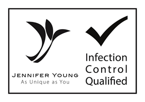 Infection Control Qualified